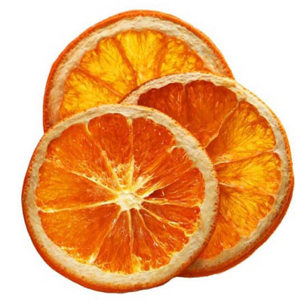Πορτοκάλι (10 Τεμ.) Υλικά Χειροτεχνίας
