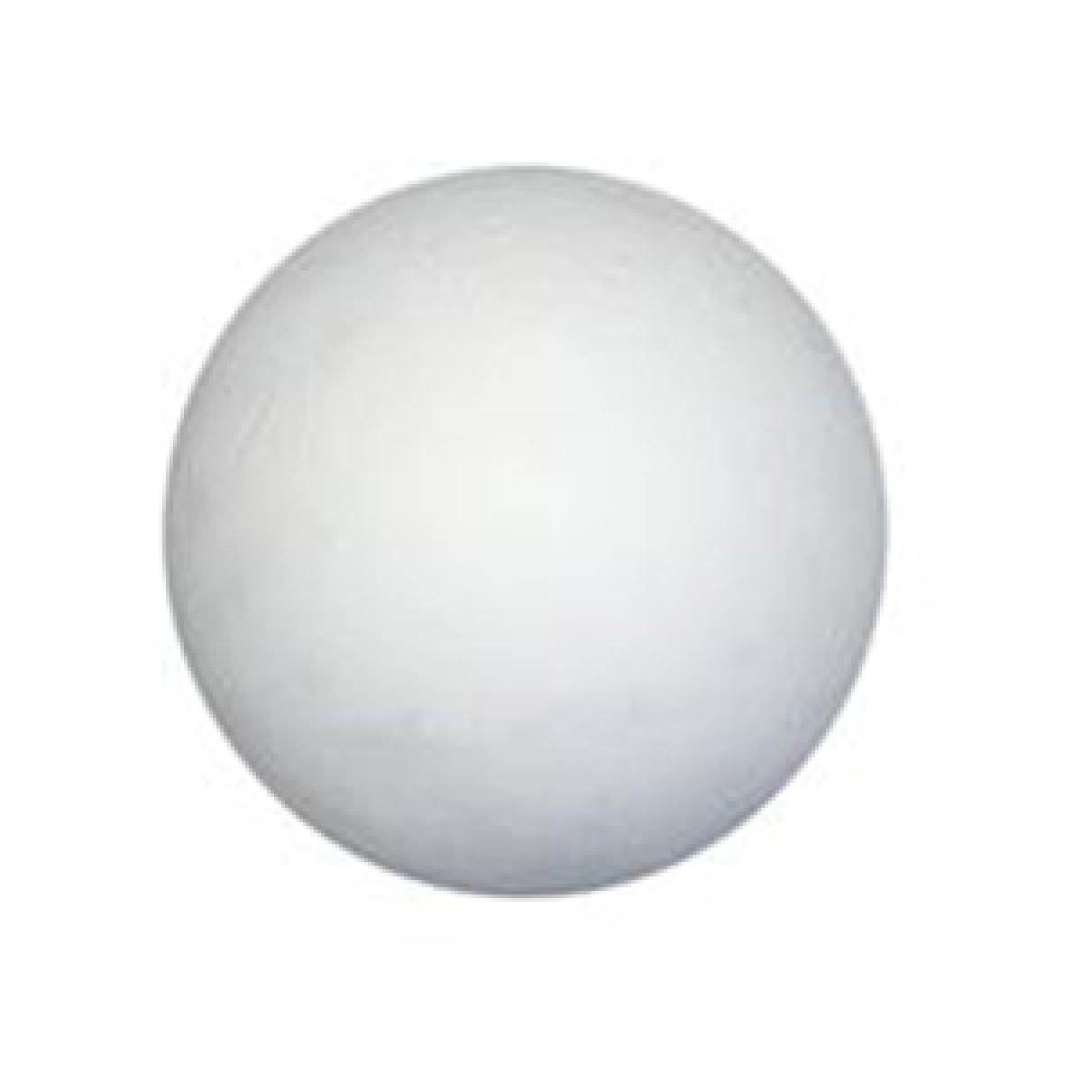 Μπάλα από Φελιζόλ 10cm Υλικά Χειροτεχνίας