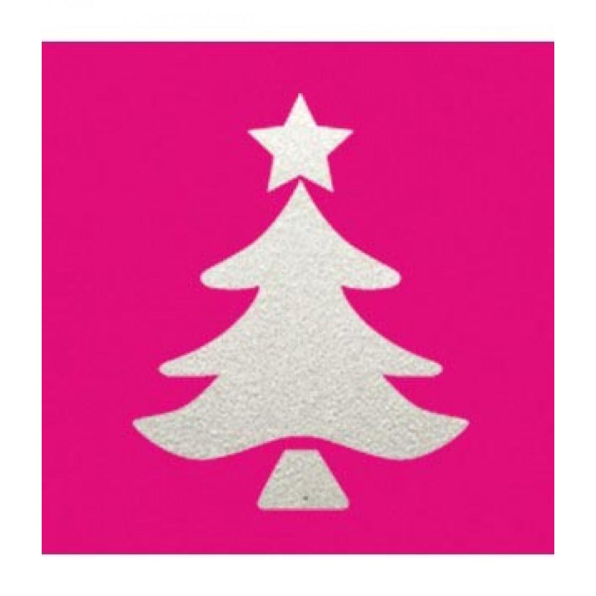 Efco Φιγουροκόπτης Χριστουγεννιάτικο Δέντρο (3 Μεγ.) Υλικά Χειροτεχνίας