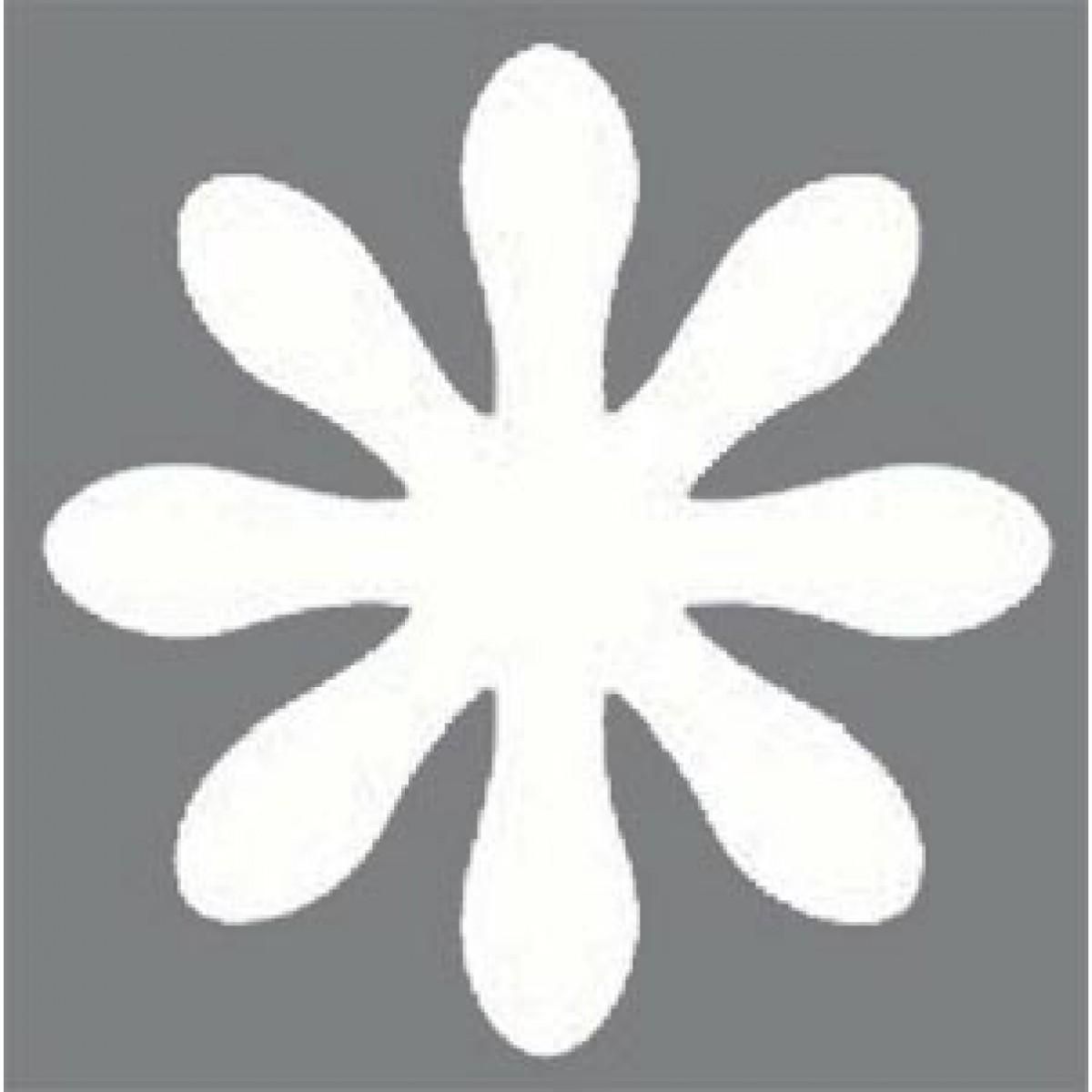 Rayher Φιγουροκόπτης Μαργαρίτα (3 Μεγ.) Υλικά Χειροτεχνίας