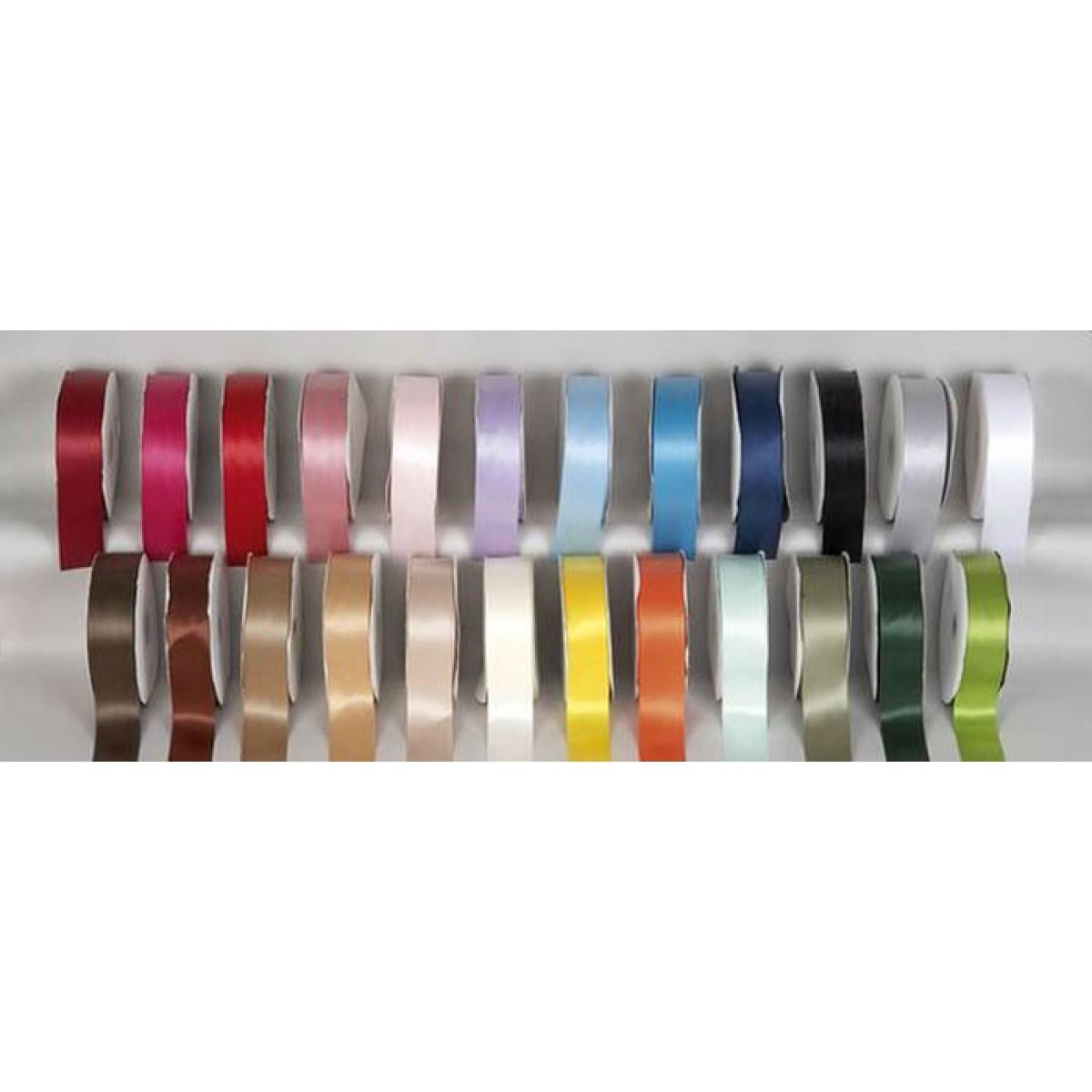 Κορδέλα Σατέν 10mm Υλικά Χειροτεχνίας