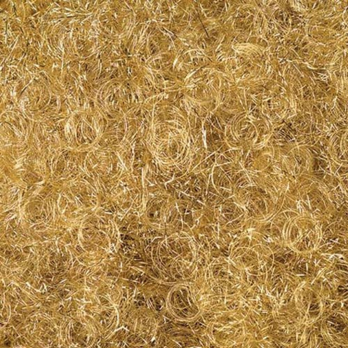 Efco Μαλλί Αγγέλου Χρυσό 20gr Υλικά Χειροτεχνίας
