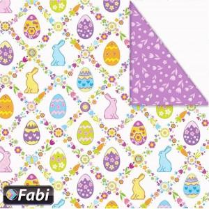 Πάσχα Eggs Bunny