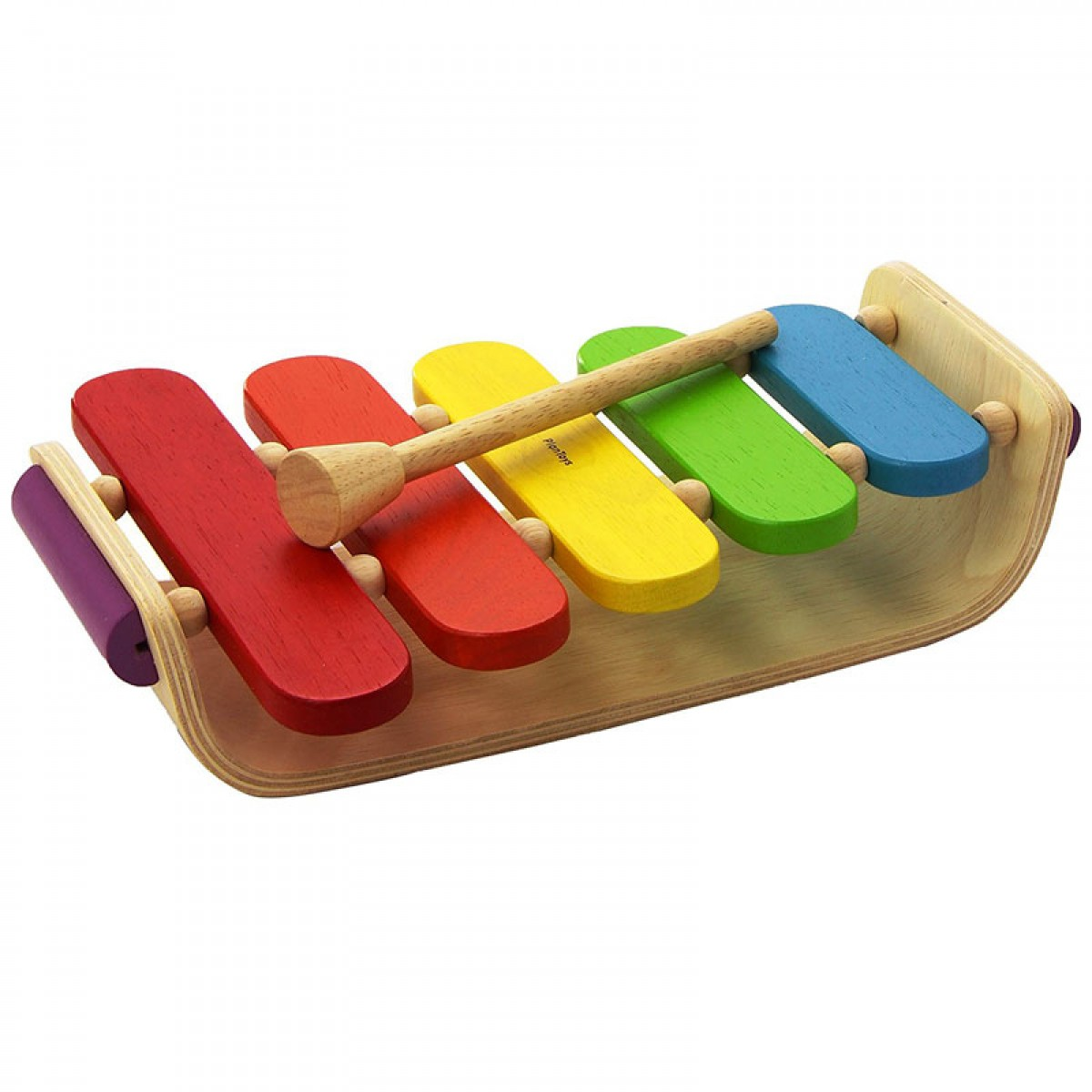 Plan Toys Ξυλόφωνο Ξύλινο
