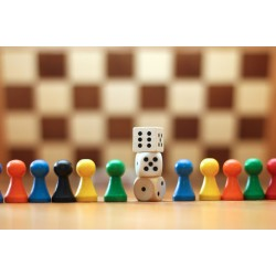 Επιτραπέζια Παιχνίδια  Παιχνίδια